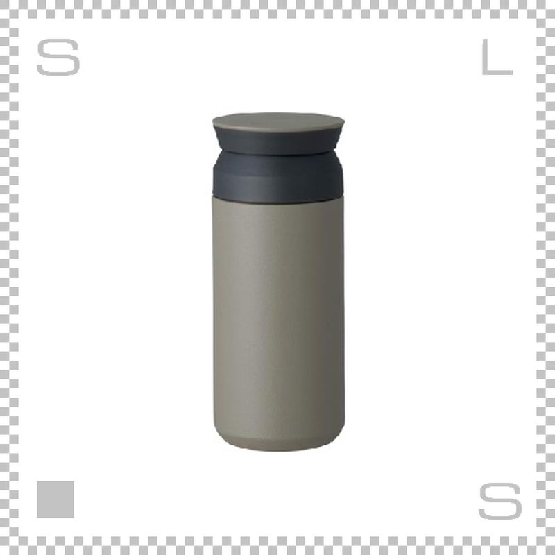 KINTO キントー トラベルタンブラー 350ml カーキ 携帯ボトル