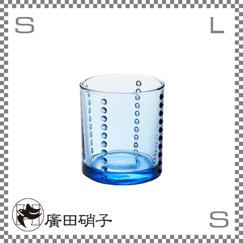 廣田硝子 ヒロタガラス Yグラス Sサイズ ブルー 150ml Φ6.5/H7.25cm 柳宗理 コップ フリーカップ 日本製