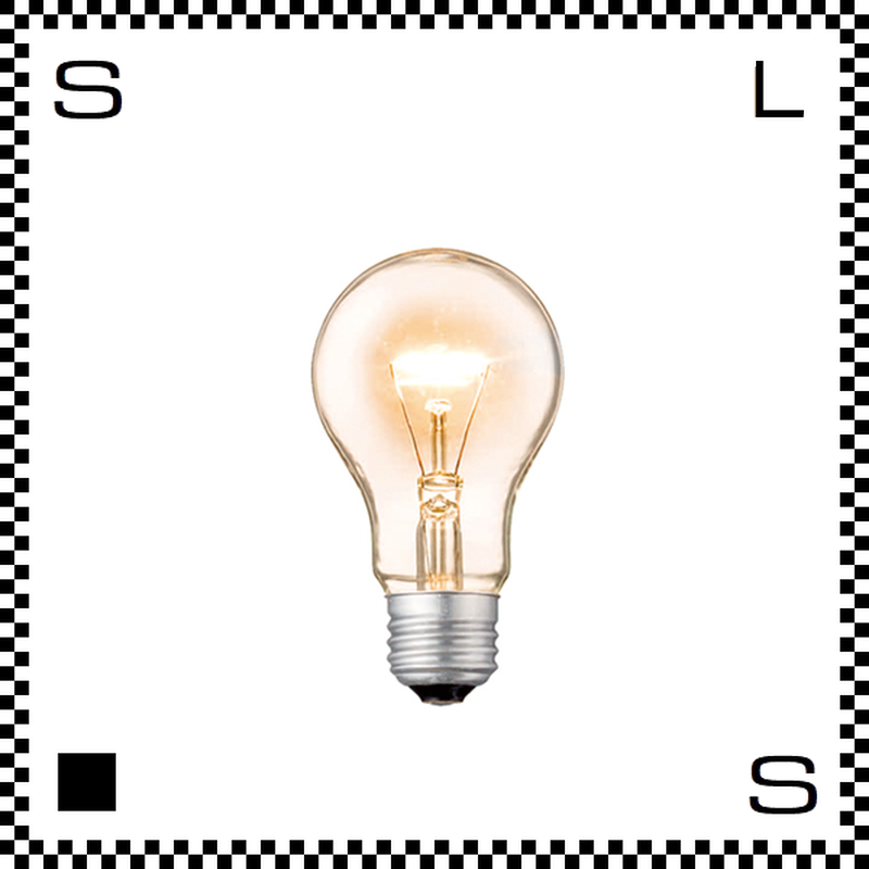 アートワークスタジオ レトロバルブランプ ハウス電球 100W BU-1027