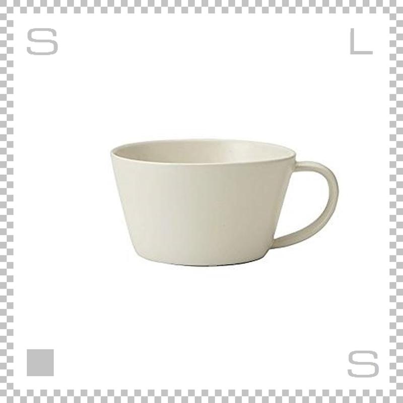 SAKUZAN サクザン SARA サラ スープカップ クリーム 260cc パステルカラー 日本製