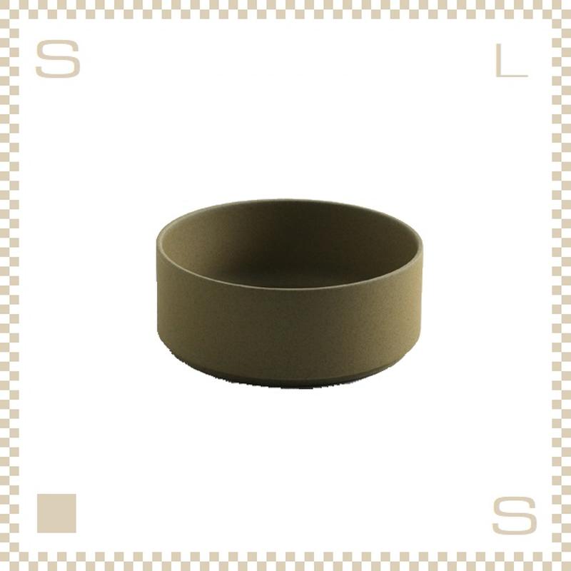 ハサミポーセリン ボウル 直径145mm ナチュラル Φ145/H55mm スタッキング可 HP008 Hasami Porcelain