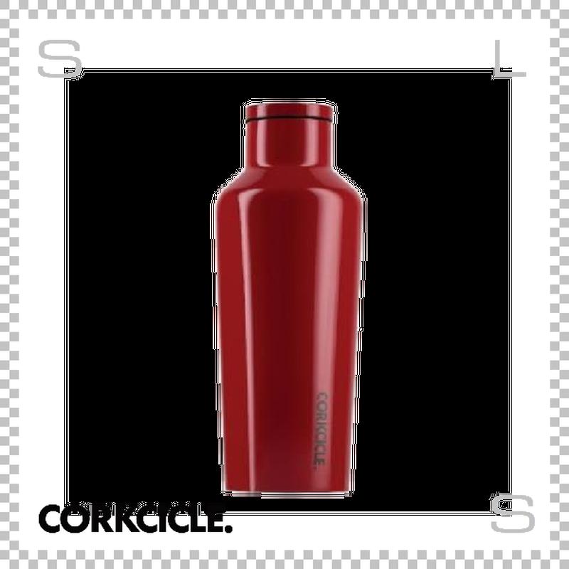 CORKCICLE コークシクル ディップド キャンティーン チェリーボム 9oz 2009DCB ステンレス製 マグボトル 携帯ボトル