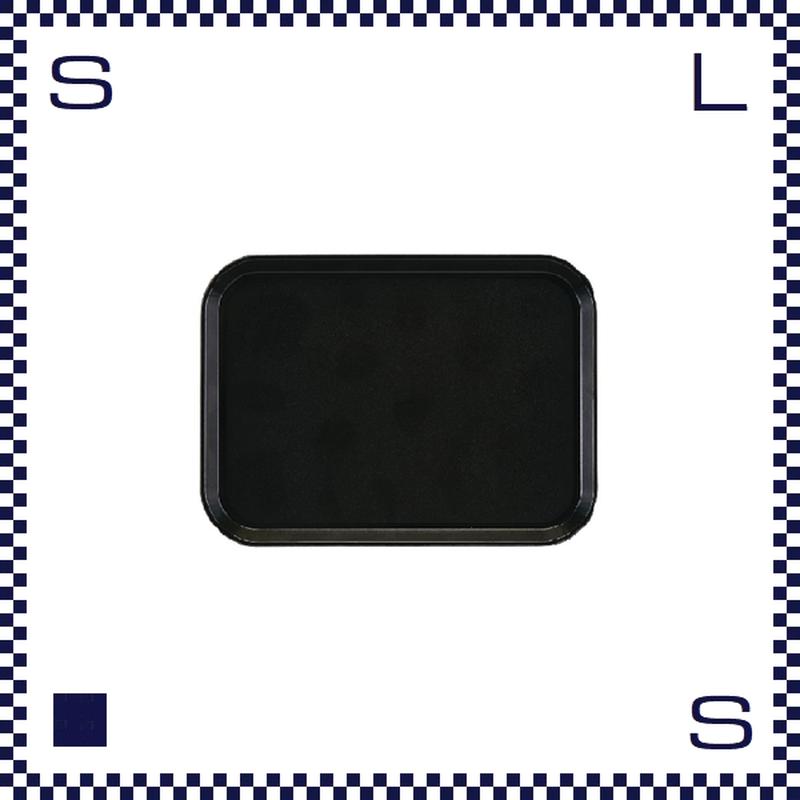 CAMBRO キャンブロ カムトレー スクエア Sサイズ ブラック 180×125mmトレー グラスファイバー製 アメリカ製