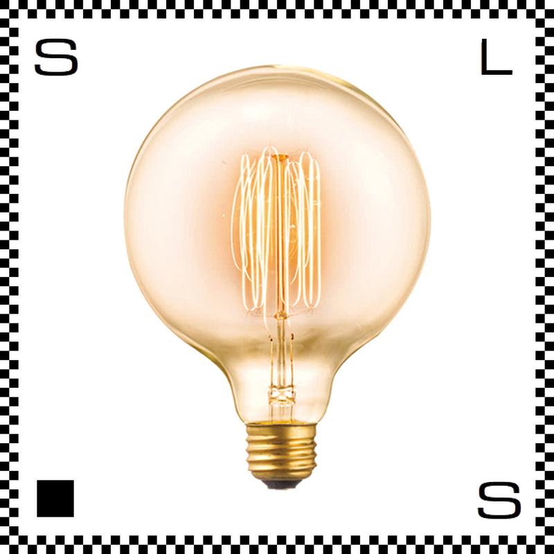 アートワークスタジオ レトロバルブランプ G125電球 60W BU-1151