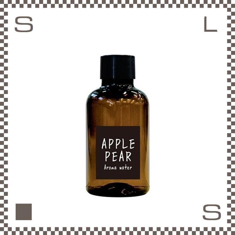John's Blend ジョンズプレンド アロマウォーター アップルペアー 520ml 芳香剤 加湿器用