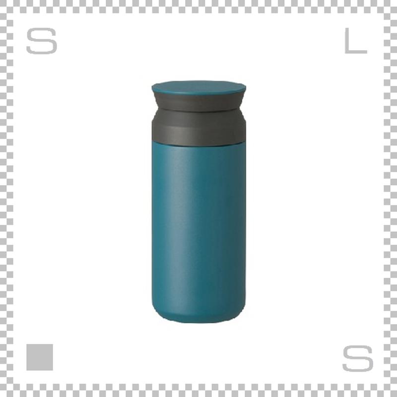 KINTO キントー トラベルタンブラー 350ml ターコイズ 携帯ボトル