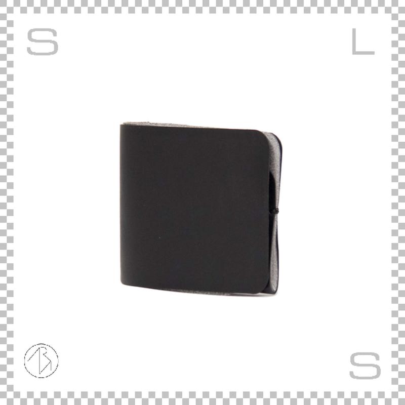 AMARIO アマリオ AA FOLDING WALLET グレー W100/D8/H85mm 二つ折り財布 マネークリップ風