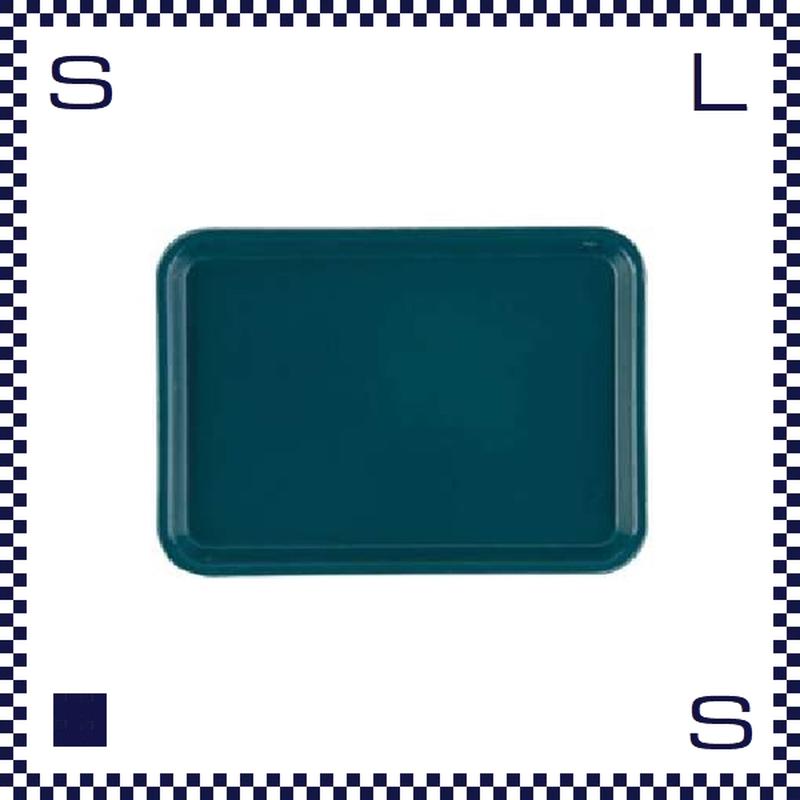 CAMBRO キャンブロ カムトレー スクエア Mサイズ ディーグリーン 250×203mmトレー グラスファイバー製 アメリカ製