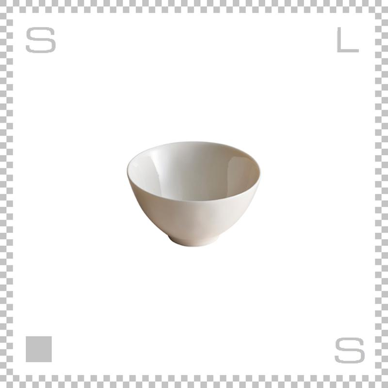KINTO キントー ATELIER TETE アトリエテテ ライスボウル 115mm オフホワイト Φ115/H65mm 茶碗 日本製
