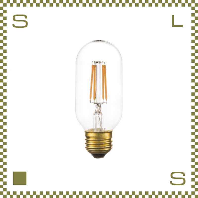 エジソンバルブ LED SSサイズ W4.5/D4.5/H11cm レトロ電球 azu-led101