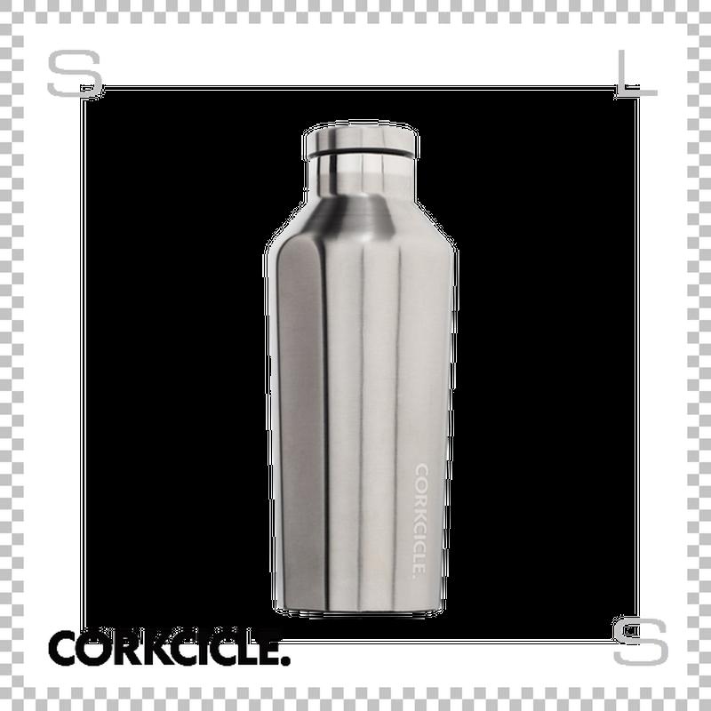 CORKCICLE CANTEEN コークシクル キャンティーン 9oz スチール 2009BS ステンレス製 マグボトル 携帯ボトル