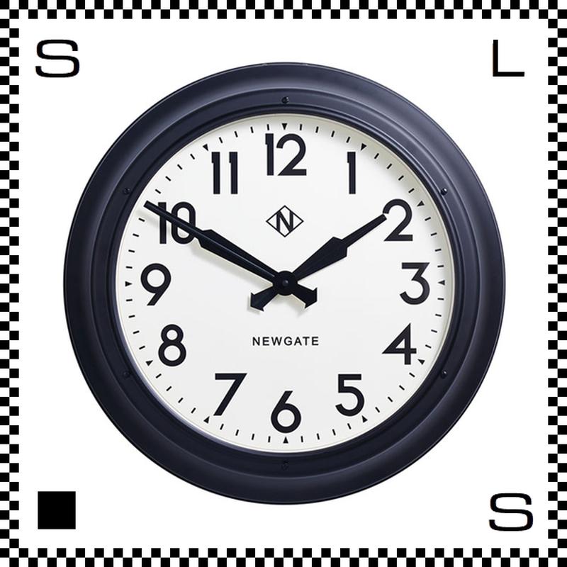 NEW GATE ザ ジャイアントエレクトリックウォールクロック 60cm ウォールクロック 壁掛け時計 ニューゲート アートワークスタジオ