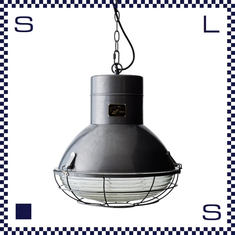 HERMOSA ハモサ PASADENA パサデナランプ シルバー 1灯ランプ ペンダントライト インダストリアル