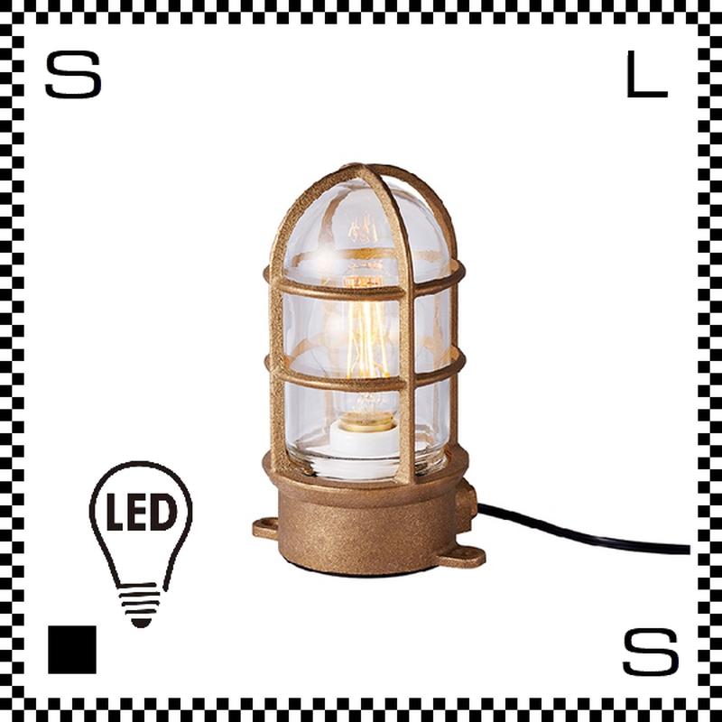 アートワークスタジオ Beach House ビーチハウスベーシックランプ Sサイズ LEDモデル W135/H200mm 屋内専用 マリン風 フィッシャーマン  BR-5016E