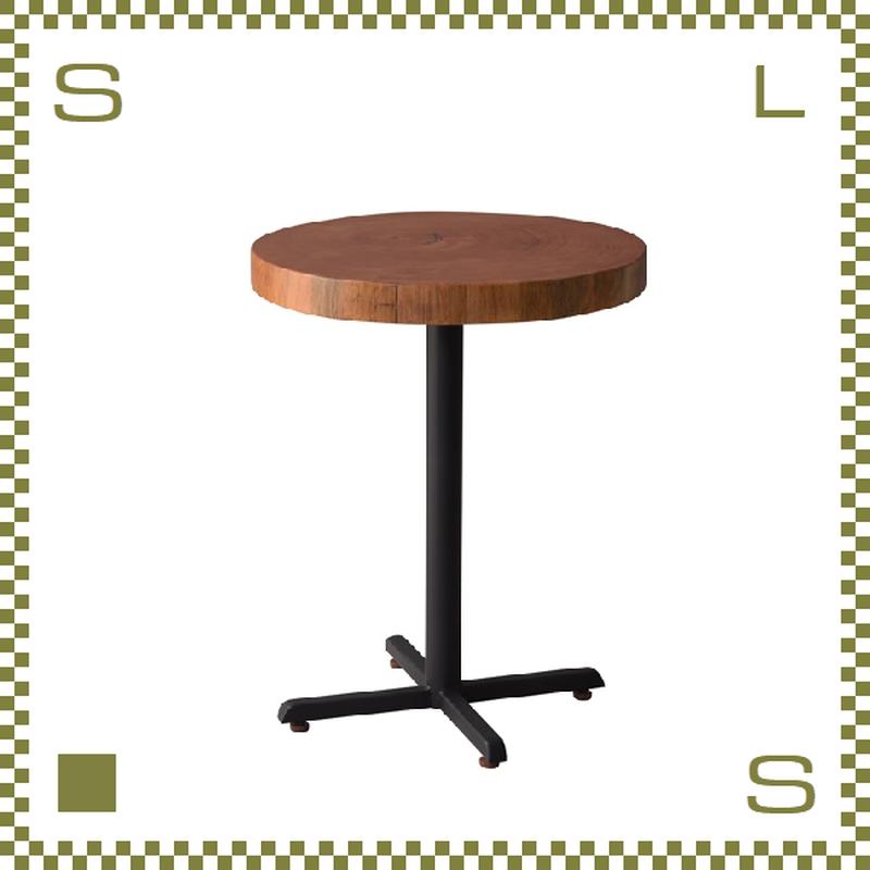 マホガニーサイドテーブル W40/D40/H50cm ミニテーブル azu-gt883