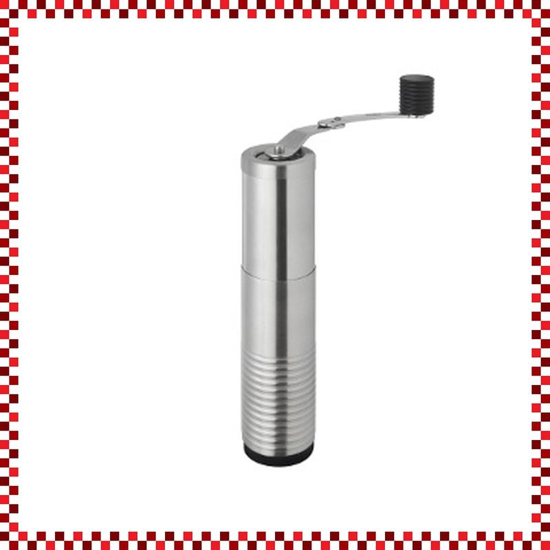 Kalita カリタ セラミックスリムミル W158/D50/H250mm コーヒーミル ハンドミル 手挽きミル