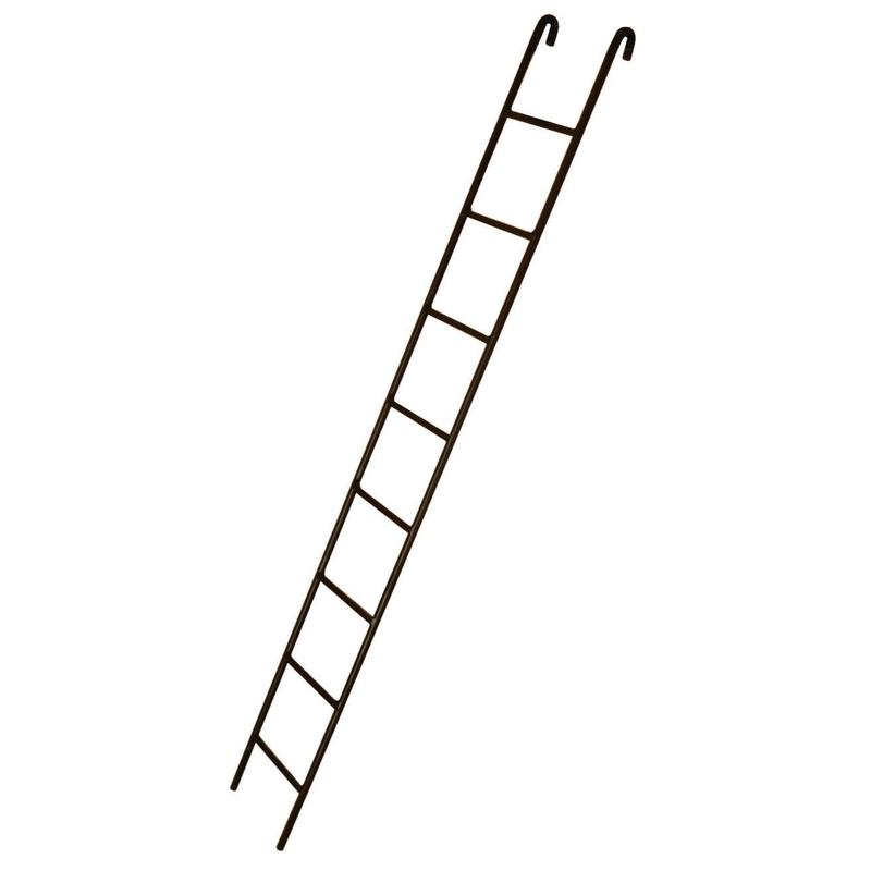 FIRE ESCAPE [Ladder]