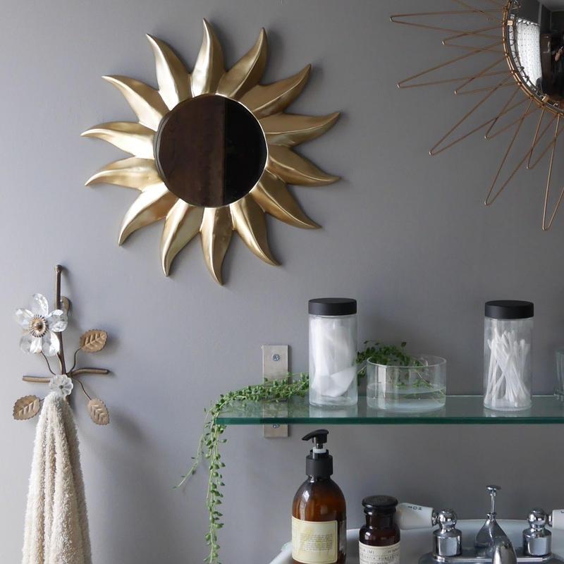 ALVINA wall mirror