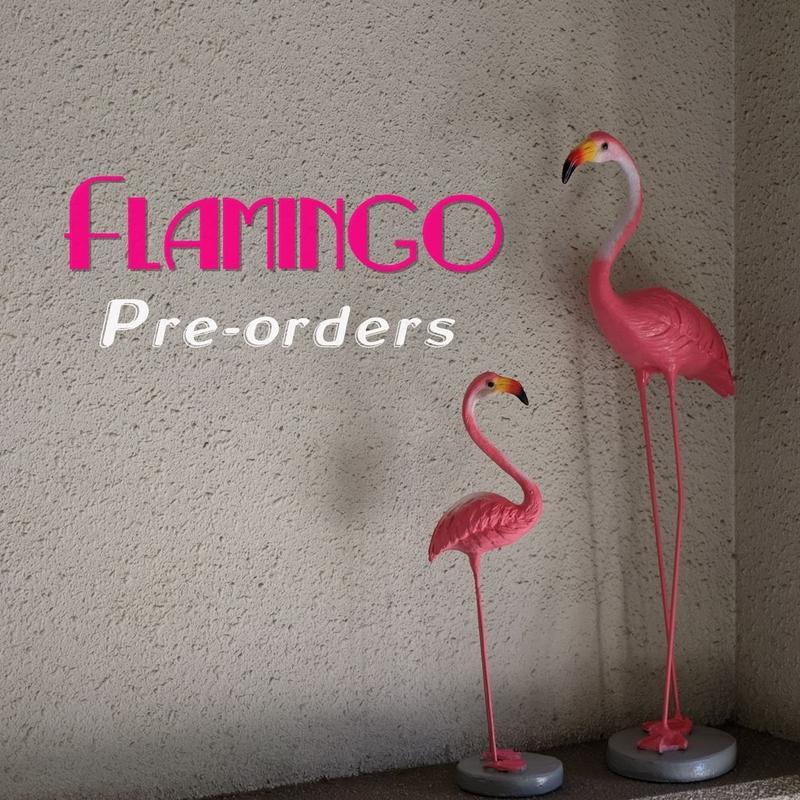 FLAMINGO (L)