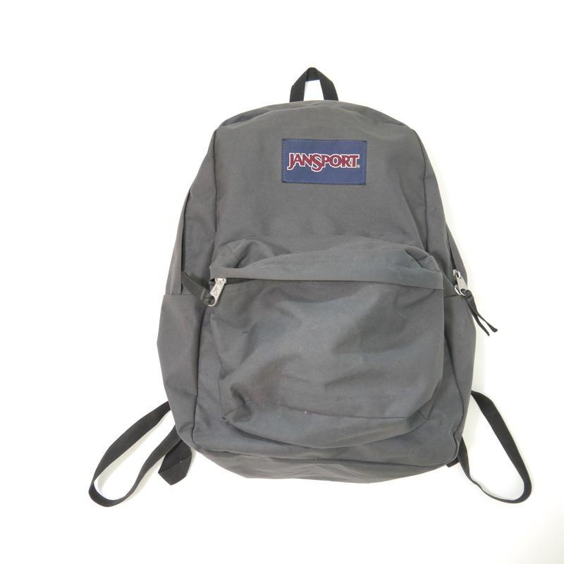 """""""JANSPORT"""" backpack"""