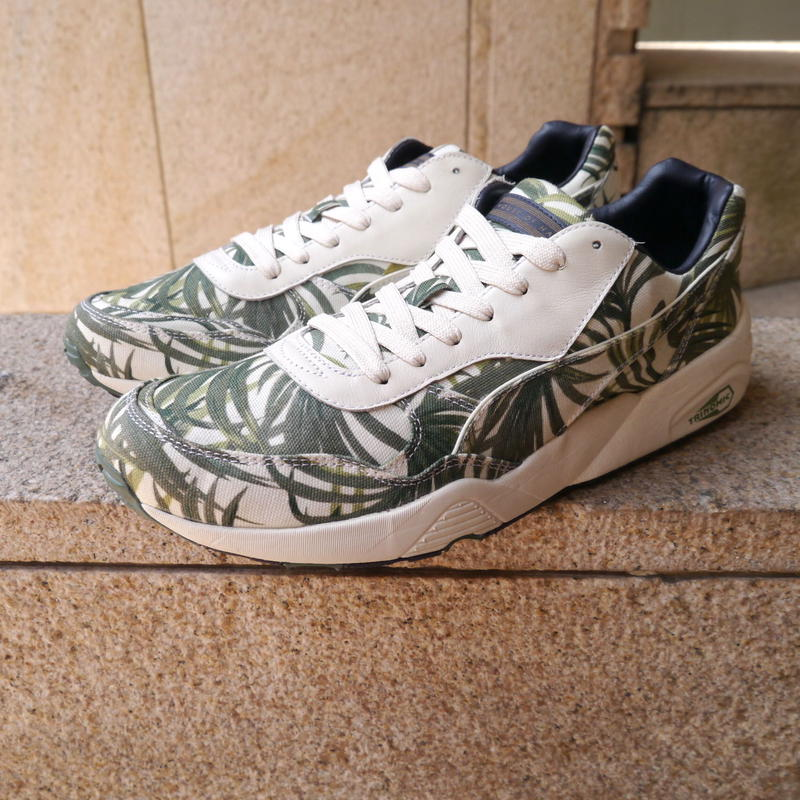HOUSE OF HACKNEY for PUMA Trinomic R698 EVO2