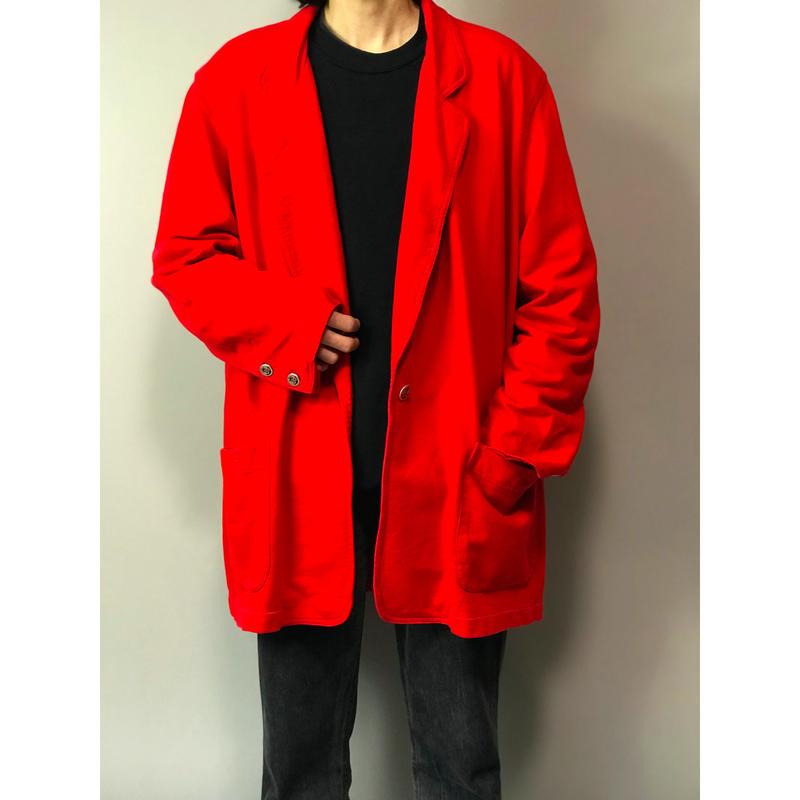 90年代 イージーテーラードジャケット