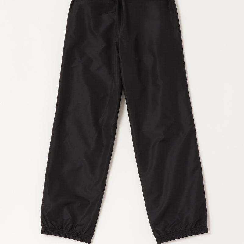 【19SS】CHINA TRACK PANTS