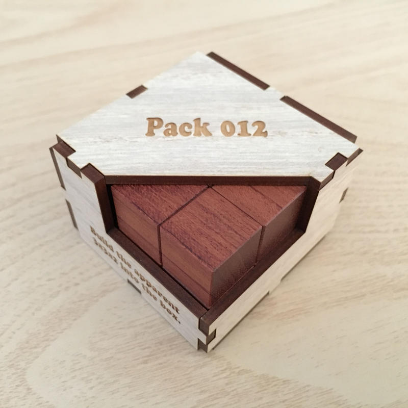Pack 012