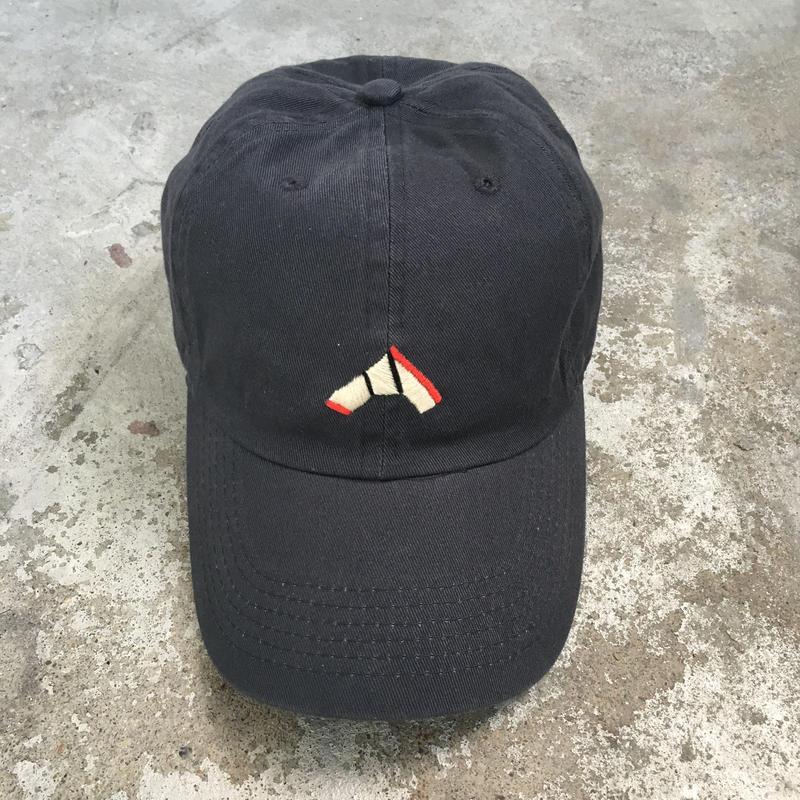 結び文/musubi humi cap