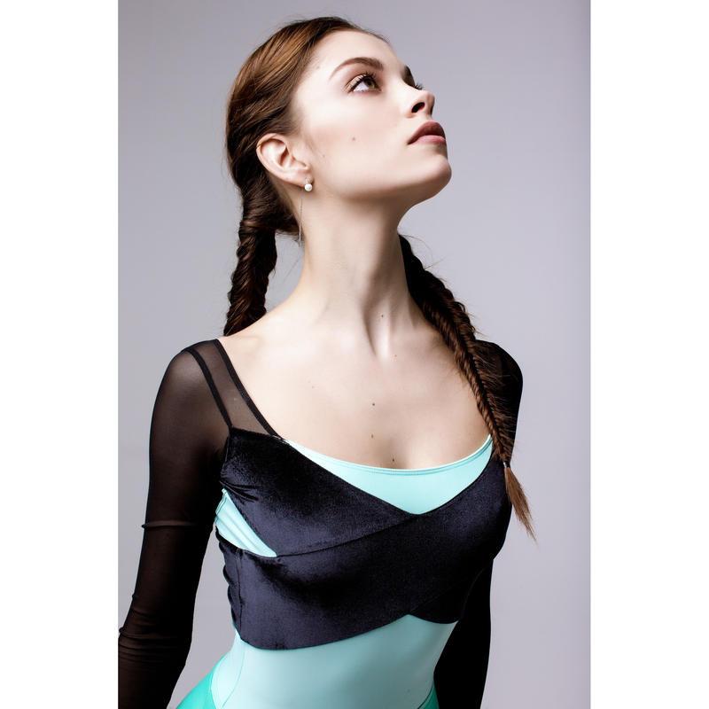 [Ballet Maniacs] Leotard Wilis 'Mint'