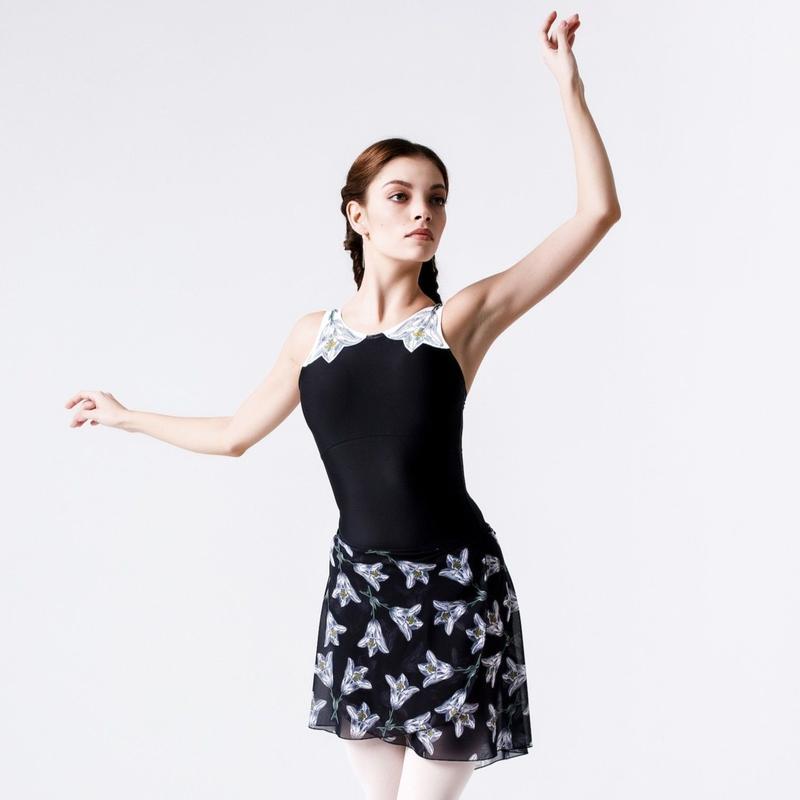 [Ballet Maniacs] Leotard Lily