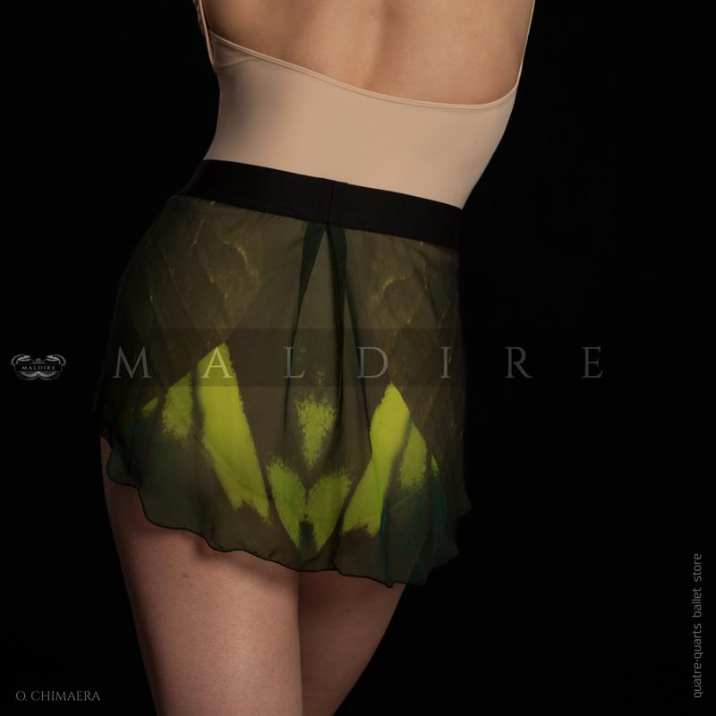 [MALDIRE] O. CHIMAERA