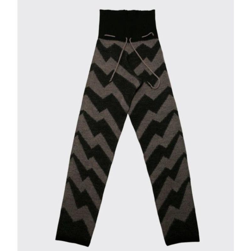 [Ballet Maniacs] Pants Black & Grey for girls by Igor Kolb