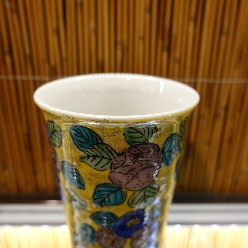 フリーカップ(吉田屋椿)