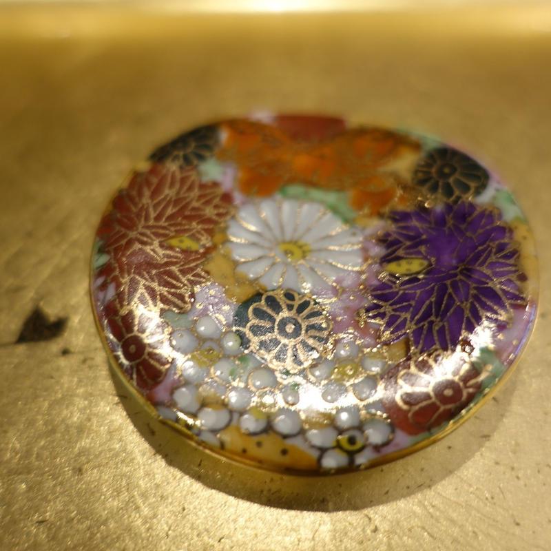 箸置き(花詰)