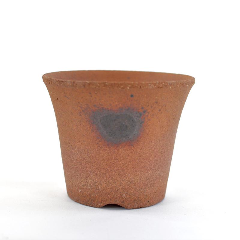 陶器鉢 -吹きソリ-
