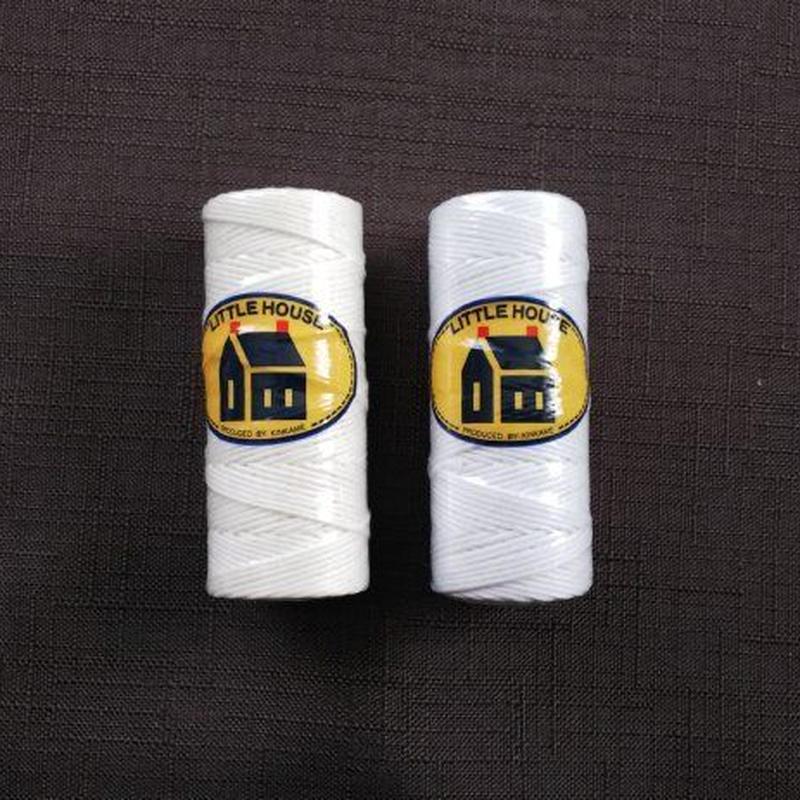 キャンドルウィック糸