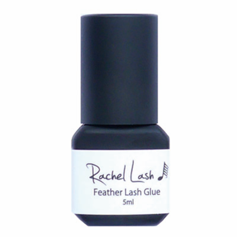 Rachel Lash Japan Made Glue [Feather Lash Glue]