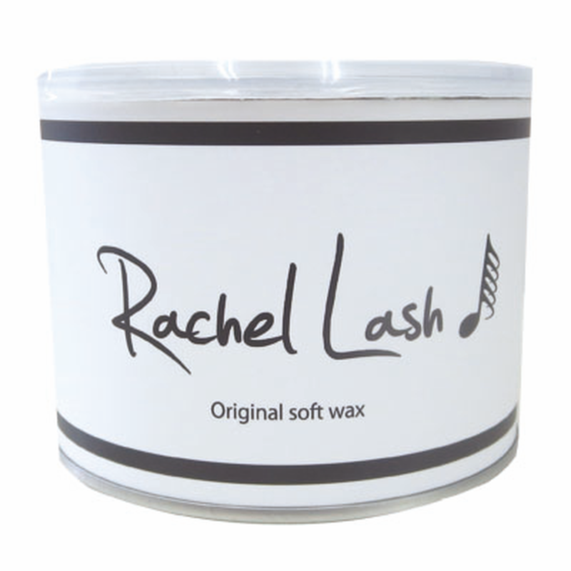 Rachel Lash Original soft hair removal wax 400ml Made In Japan