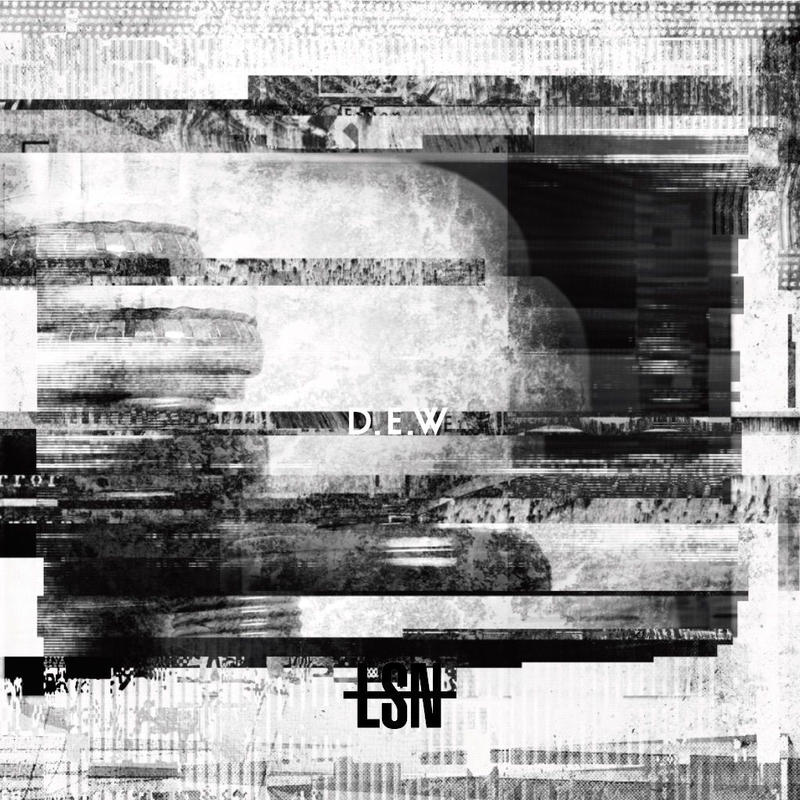 LSN MINI ALBUM『D.E.W』