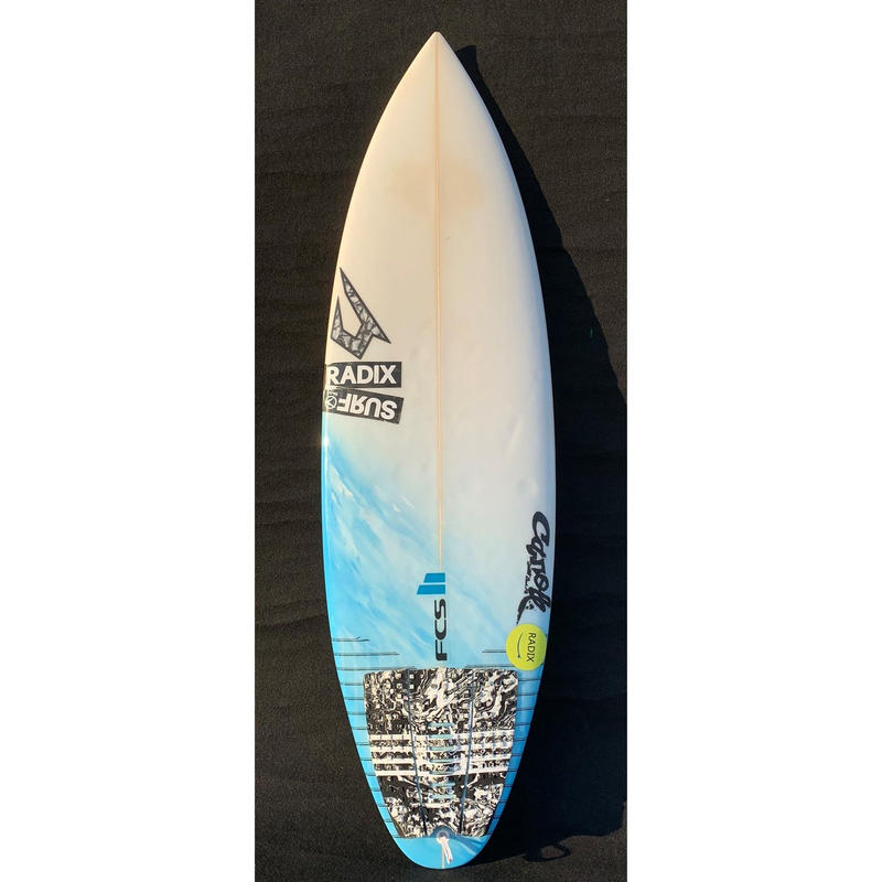 【USED】   【JUSTICE】SURFBOARD BUZZ