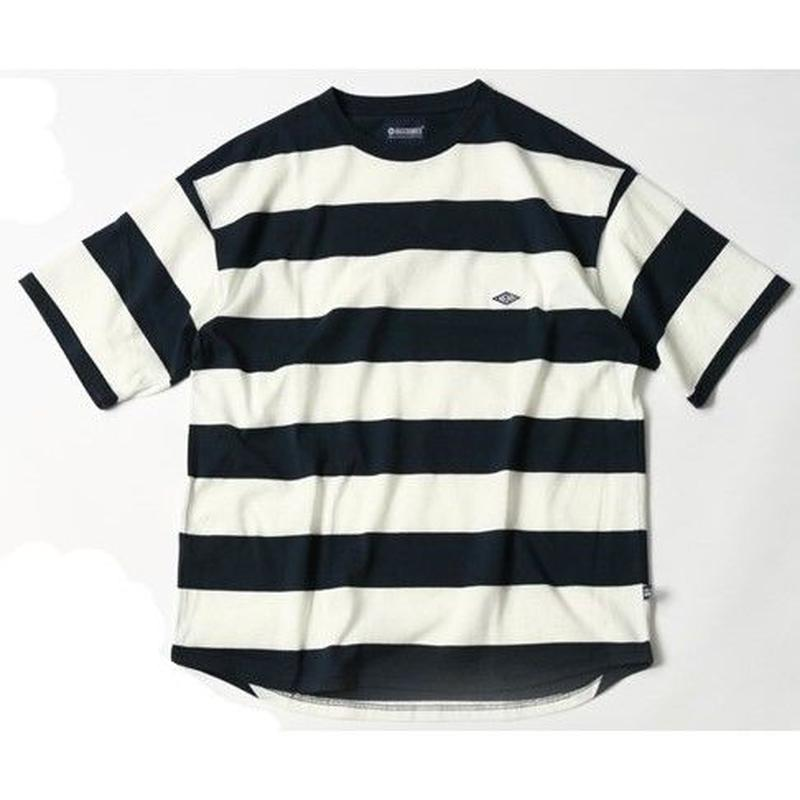 2019 Spring / Summer マジックナンバー【MAGIC NUMBER】WIDE BOARDER TEE