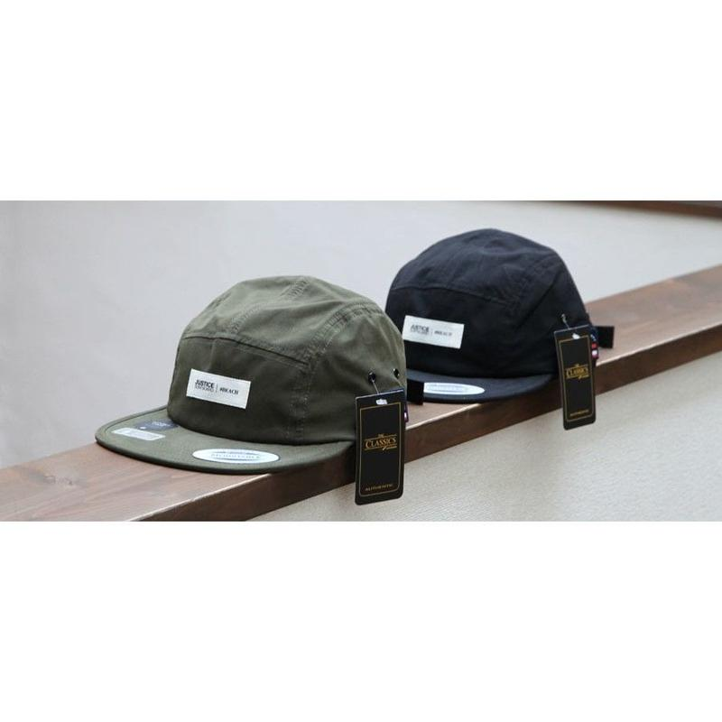 【JUSTICE】JAPAN LOGO FLEXFIT JOCKEY CAP