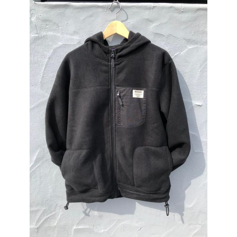 【MAGIC NUMBER】BONDING FLEECE PARKA
