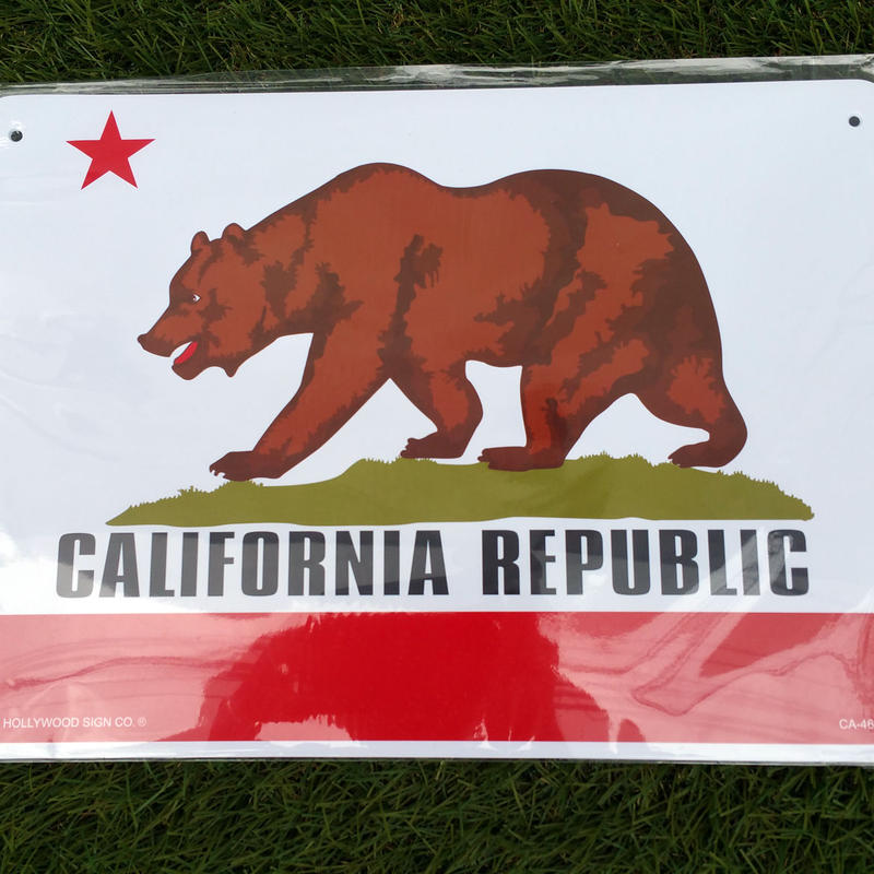 【Board】California Republic