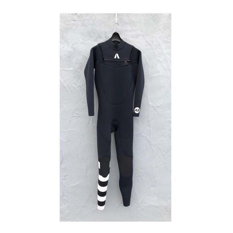 【AIRTIGHT】Fullsuit 3×2mm Front zip