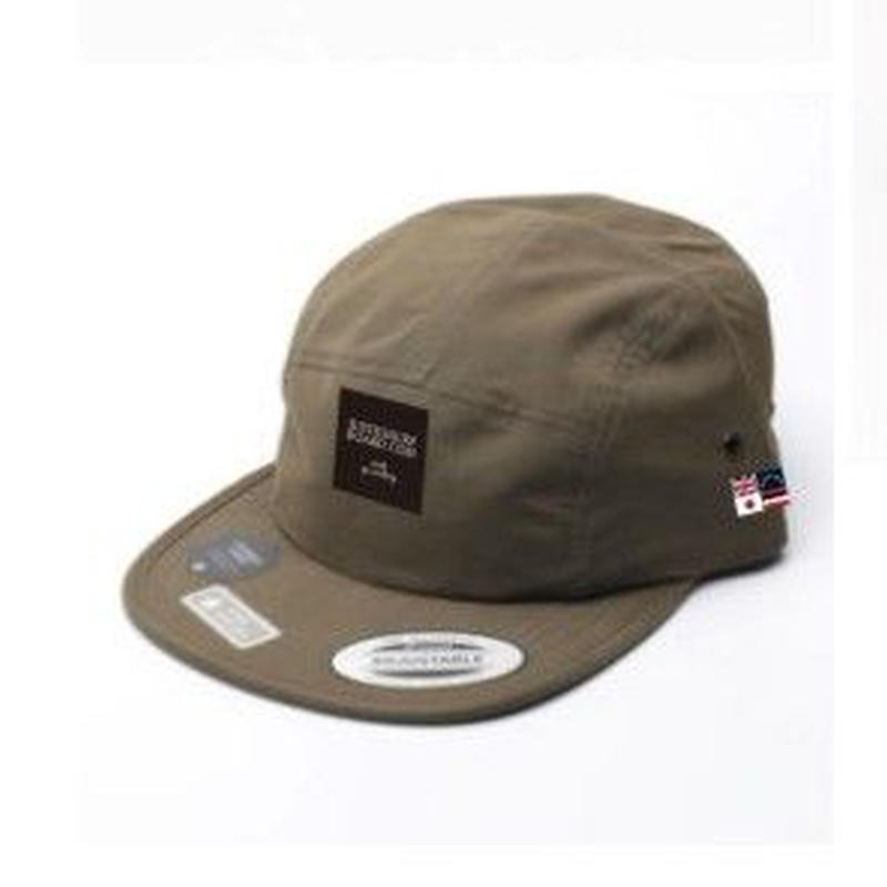 2019 NEW MODEL【JUSTICE】JAPAN LOGO FLEXFIT JOCKEY CAP    color : Olive