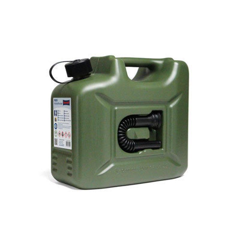 【Hunersdorff】Fuel Can Pro 10L
