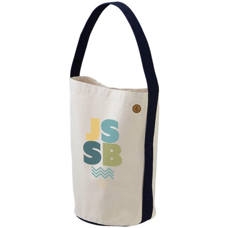 【JUSTICE】Tote Bag – L