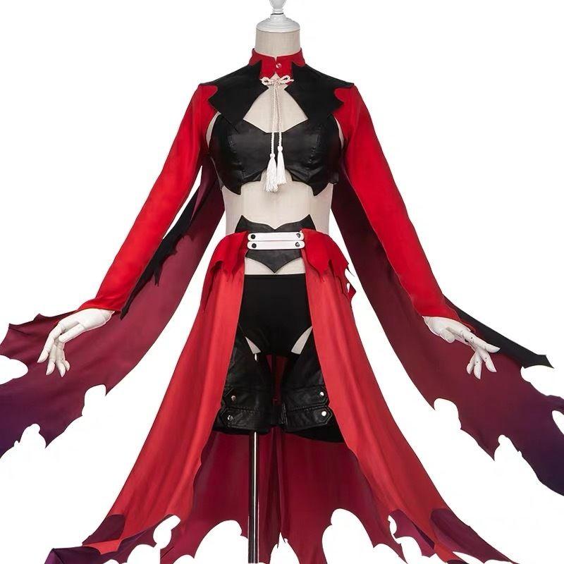 Fate Grand Order アーチャー 風 コスプレ衣装